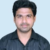 Sravan Prasanth Pappala Class 10 trainer in Hyderabad