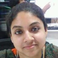 Sudeshna S. Journalism trainer in Kolkata