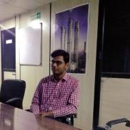Yaseen T. Class 9 Tuition trainer in Bangalore
