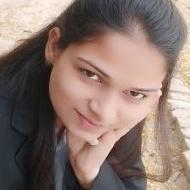 Priyanka S. LLB Tuition trainer in Faridabad