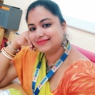 Monika T. Dance trainer in Kolkata