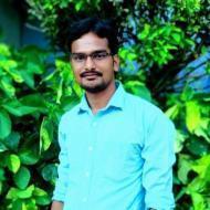 Muni Shankar Search Engine Optimization (SEO) trainer in Chennai