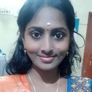 Dhivya P. Class 10 trainer in Chennai