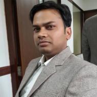 Manish Kumar Engineering Entrance trainer in Delhi