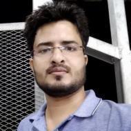 Nirbhay Tripathi PSC Exam trainer in Delhi