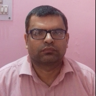 Harsh Arora Class 12 Tuition trainer in Faridabad