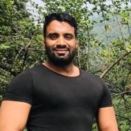 Ajay Gulia UPSC Exams trainer in Delhi