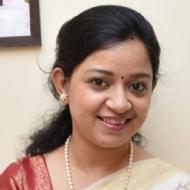 Simantini M. Class I-V Tuition trainer in Kolkata