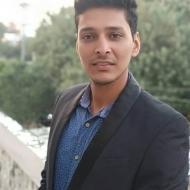 Shailesh Malik Class 12 Tuition trainer in Delhi