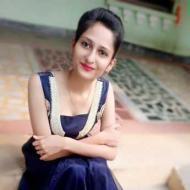Tripti C. Class 8 Tuition trainer in Delhi