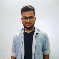 Shubham Kotal Data Science trainer in Rajendra Nagar