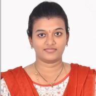 Pallavi C. Spoken English trainer in Hyderabad