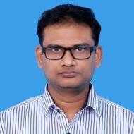 Thiru Venkadam Data Science trainer in Chennai