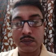 Subhamoy Banerjee Drawing trainer in Kolkata