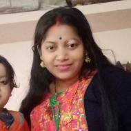 Soma D. Self Defence trainer in Kolkata