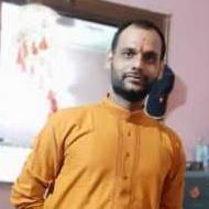 Ashish Srivastav Tally Software trainer in Delhi