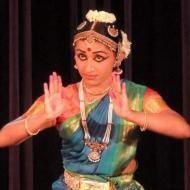 Tasia Joseph Dance trainer in Chennai