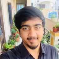 Sai Chaitanya bhagavatula Class 12 Tuition trainer in Hyderabad
