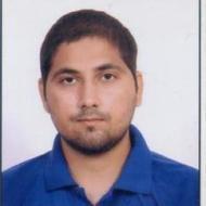 Manoj UGC NET Exam trainer in Delhi
