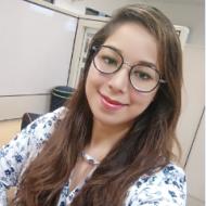 Chetna P. SAP trainer in Delhi