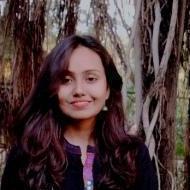 Aditi B. Vocal Music trainer in Delhi