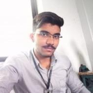 Manikanth Reddy Class 10 trainer in Hyderabad