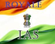 Royale Ias Academy photo