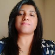 Abhilasha R. Class 6 Tuition trainer in Bangalore