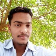 Saurav Chaudhary Class 8 Tuition trainer in Agra