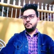 Abhishek Kumar Class 9 Tuition trainer in Patna