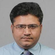 Gobburi V K Chakravarti BTech Tuition trainer in Hyderabad