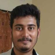 Akshoy Jain Class 10 trainer in Bangalore