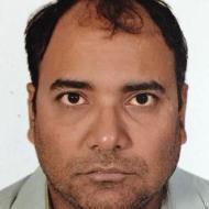 Vijay Upadhyay Class 11 Tuition trainer in Kolkata