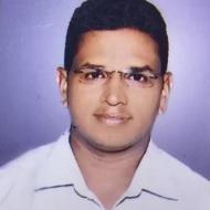Vinod Kumar SAP trainer in Bangalore