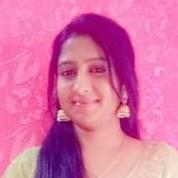 Poojeshwari K. BTech Tuition trainer in Bangalore