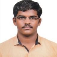 Revanth Alex kumar Class 11 Tuition trainer in Chennai