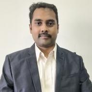 Dr Balasubramanian A Medical Entrance trainer in Chennai