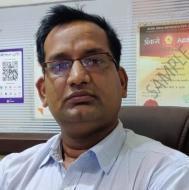 Gulabchand Yadav .Net trainer in Kalyan