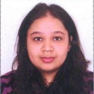 Neha C. Spoken English trainer in Delhi