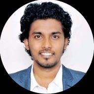 Yogesh Golande Cloud Computing trainer in Pune