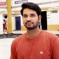 Rajesh Namburi RPA trainer in Chennai