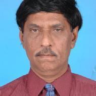 B.chandrasekaran Spoken English trainer in Chennai