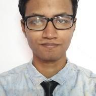 Shaik Mansoor Class I-V Tuition trainer in Chennai