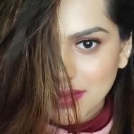 Twarita S. Makeup trainer in Delhi