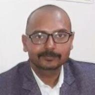 A K Vishwakarma Verbal Aptitude trainer in Delhi