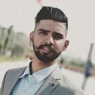 Vishal Kumar BTech Tuition trainer in Gurgaon