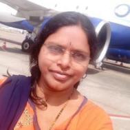 Mamatha P. Spoken English trainer in Hyderabad