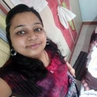 Prerna S. Fine Arts trainer in Mumbai