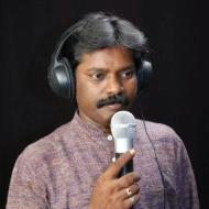 Jesu Prakash C M Vocal Music trainer in Chennai