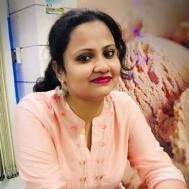 Anindita S. Vocal Music trainer in Kolkata